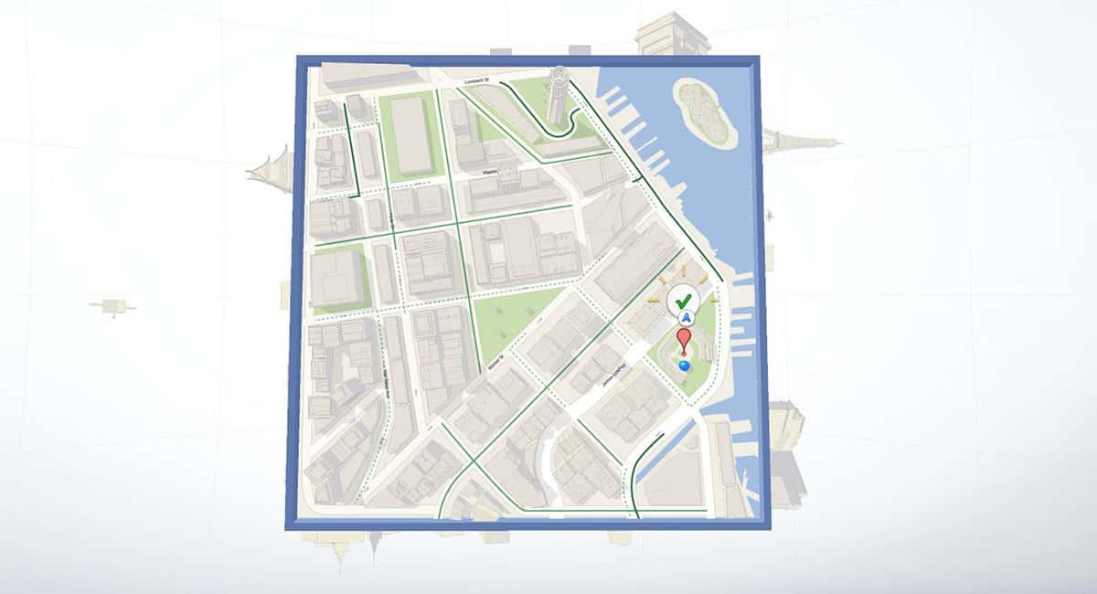 Cube Map