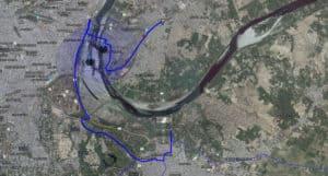 Maps TD