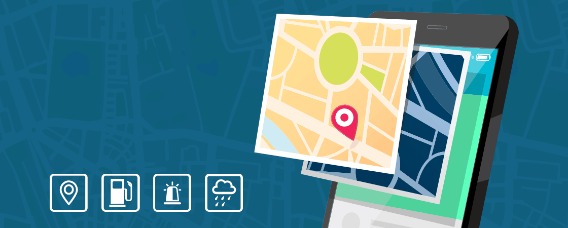 10 tips to use mobile Google Maps more efficiently