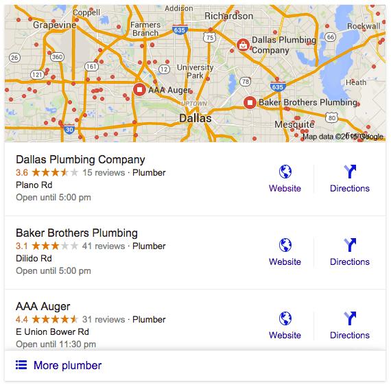 local-finder