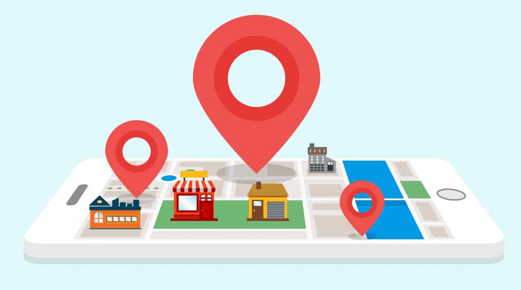 google-maps-marketing