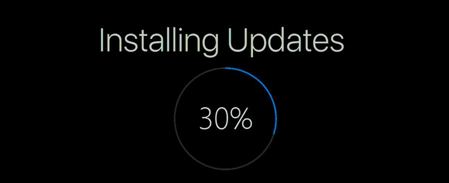 installing-updates
