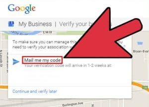 Add a Business to Google Maps- Step 3