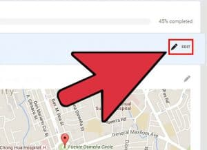 Add a Business to Google Maps- Step 4