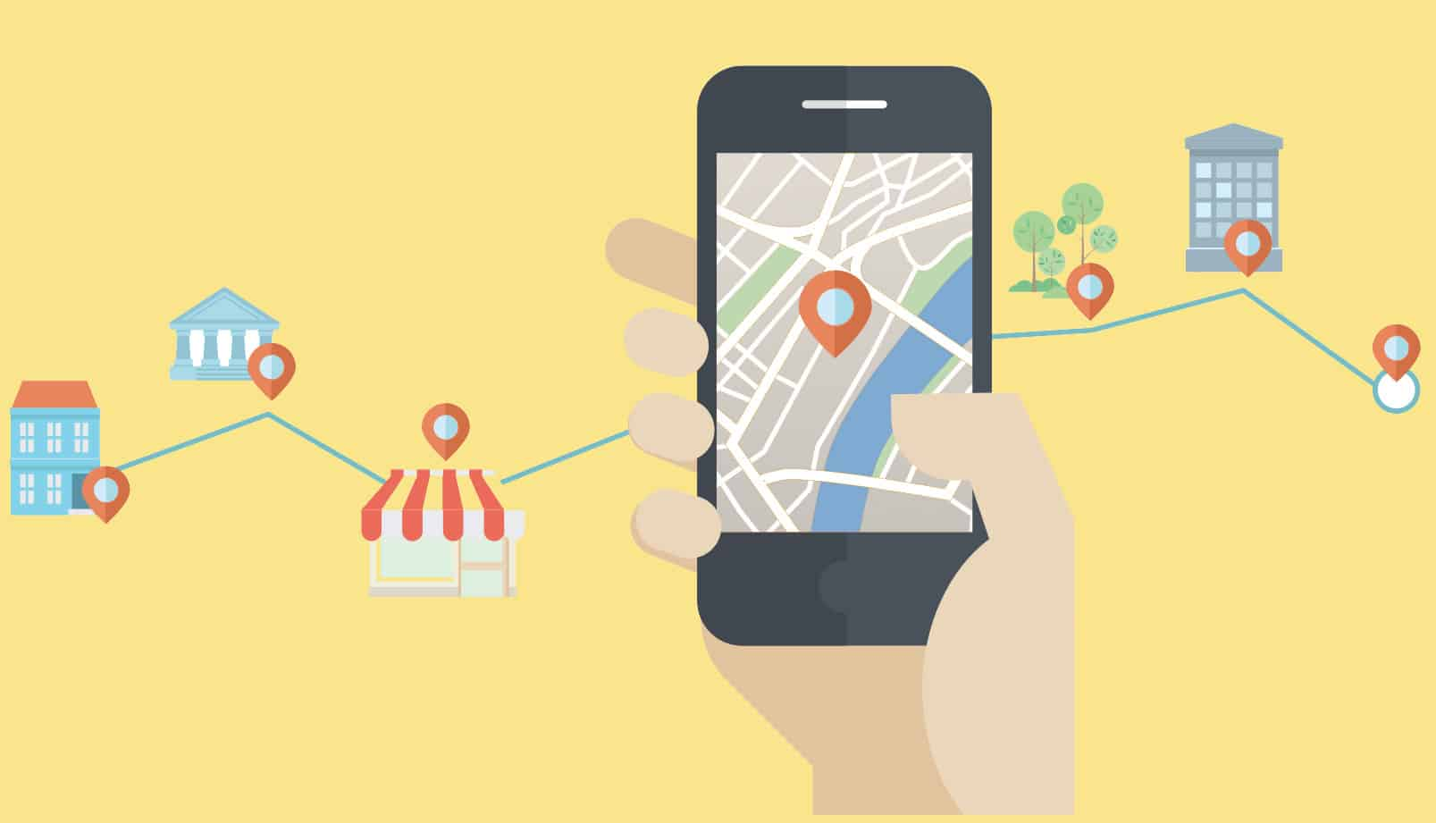 Why and How to Build a Google Maps Marketing Strategy That Works