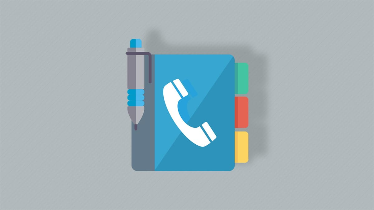 How to create a contact page in WordPress