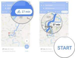 10 Google Maps Tricks Travelers Need To Know Google Maps Widget