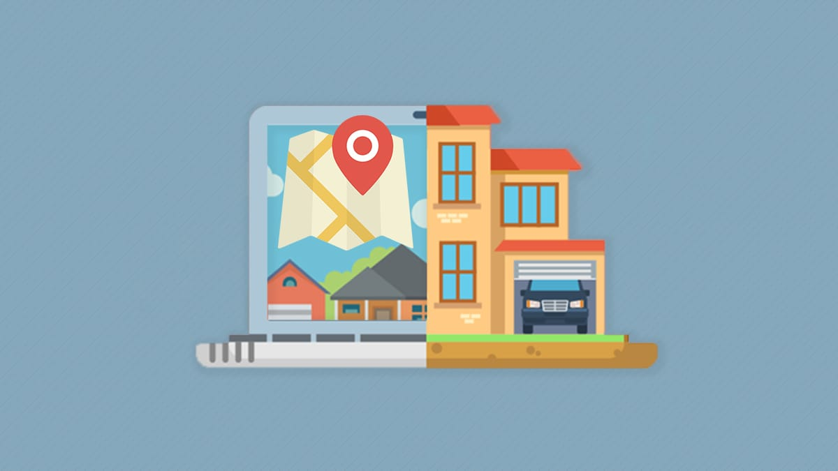 Top 3 Best Tips on How to Use Google Maps Widget for Your Real Estate Site
