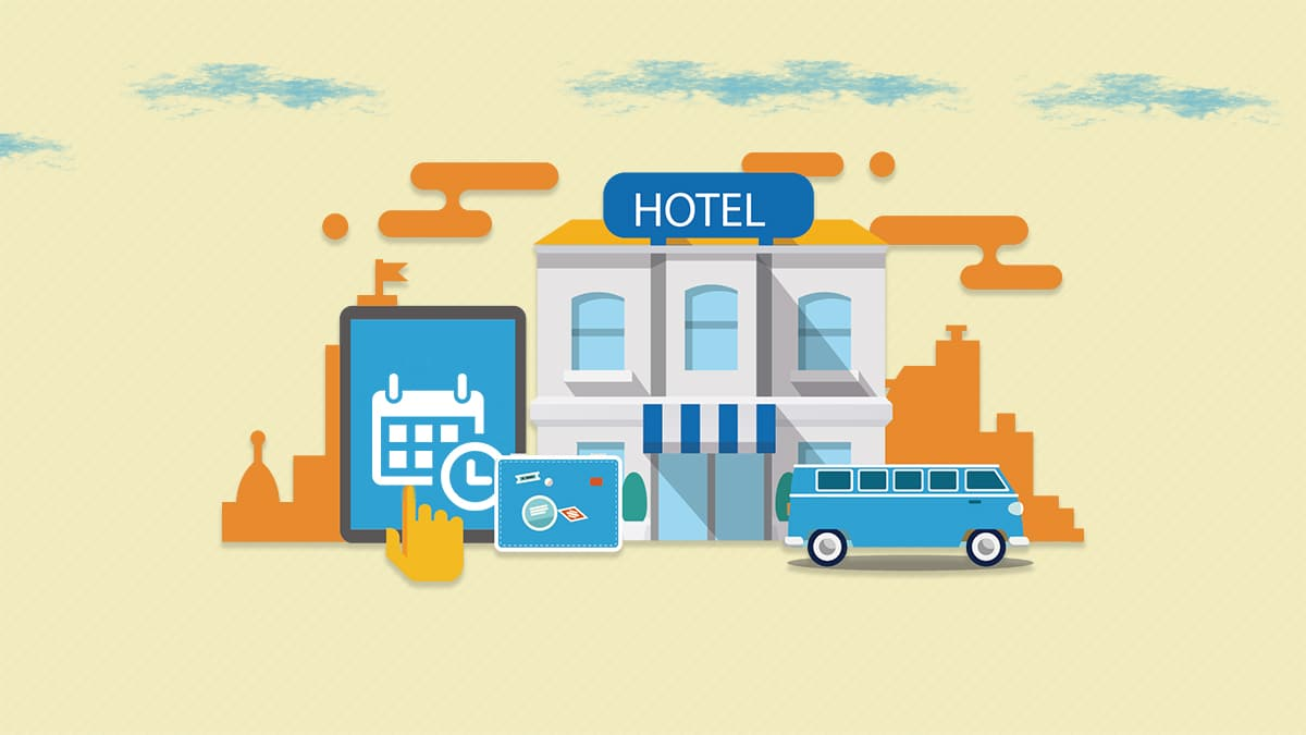 Top WordPress Booking Plugins for Hotels, Appointments and Events (Free & Premium)