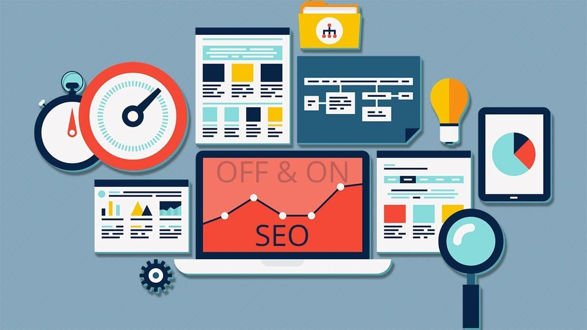Off Page & On Page SEO: All Things You Should Know