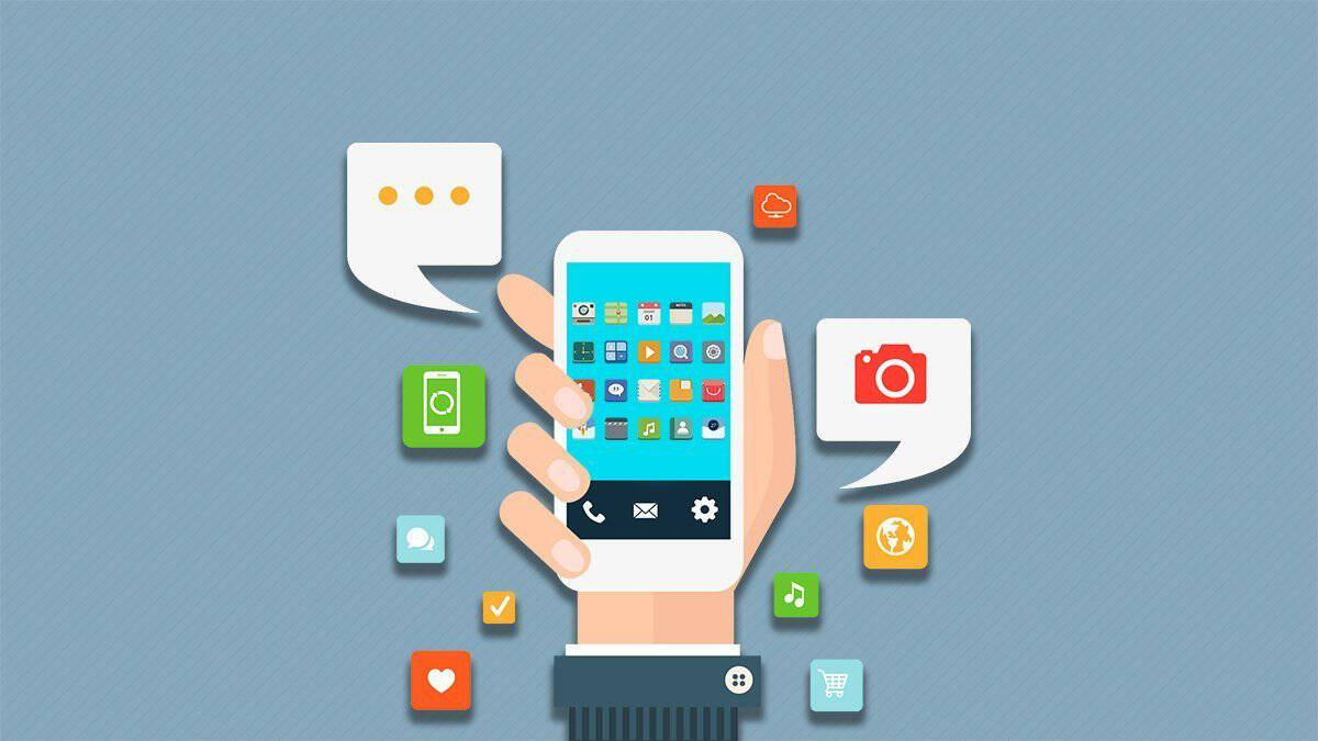 Why Your Company Should Have Business Mobile Apps