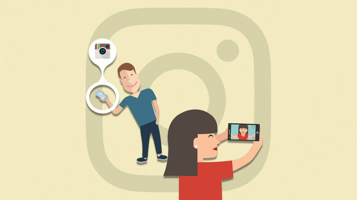 Behind the Selfie Glass: A Look at How the Instagram Algorithm Works