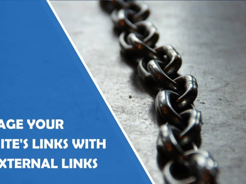 How To Effortlessly Manage Your Links With WP External Links