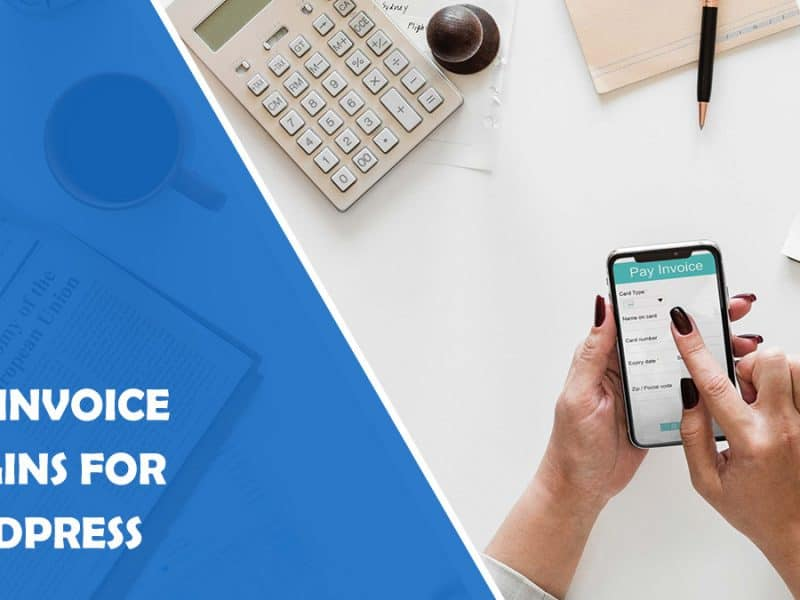 Best Invoice Plugins for WordPress