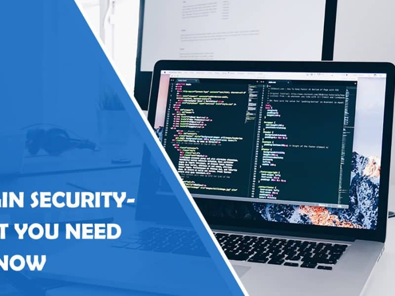 Plugin Security – What You Need to Know