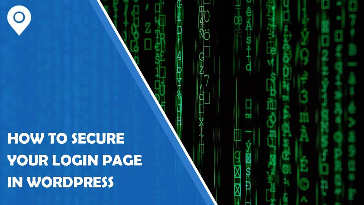 How to Secure Your Login Page in WordPress