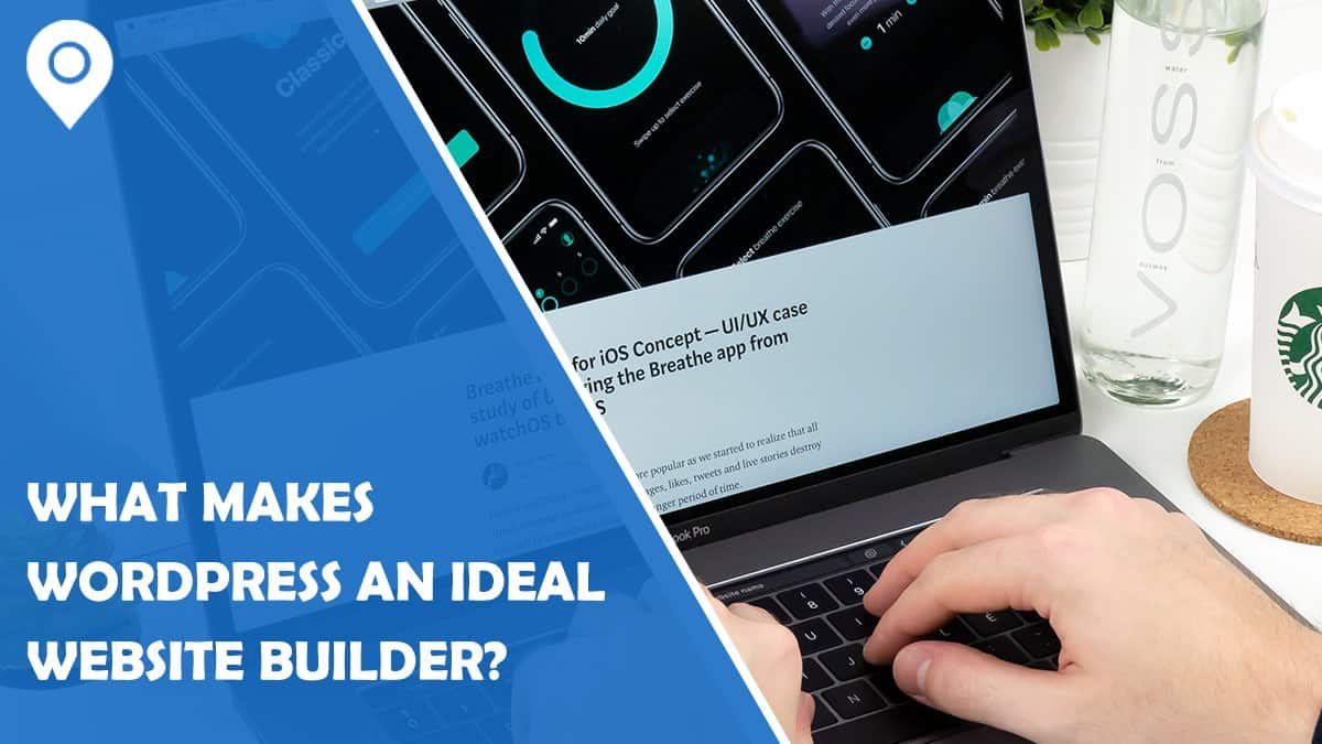 What Makes WordPress an Ideal Business Website Builder?
