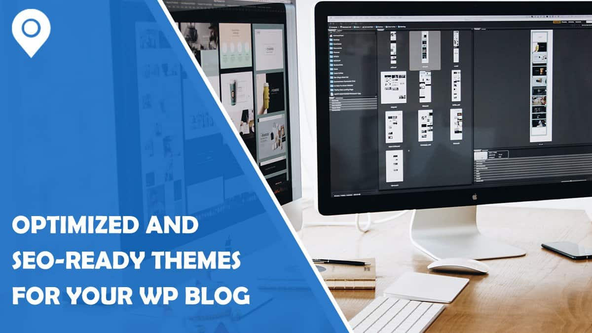 Superb Themes – Optimized and SEO-ready Themes for Your Blog
