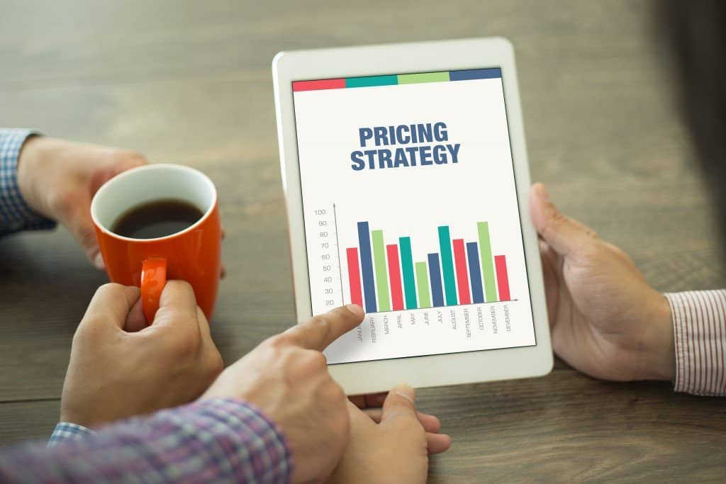 Digital Advertising Pricing