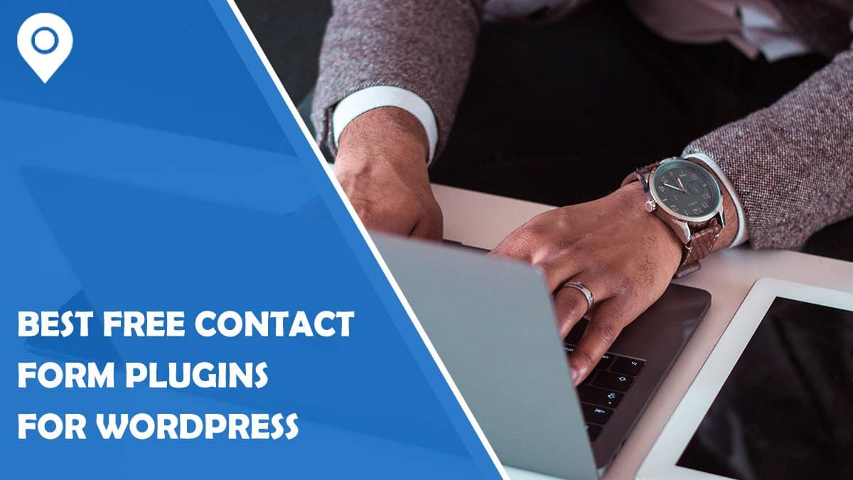 Best Free Contact Form Plugins for WordPress