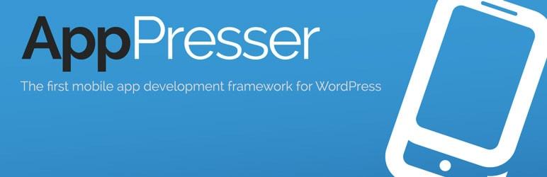 AppPresser - Mobile App Framework by the AppPresser Team