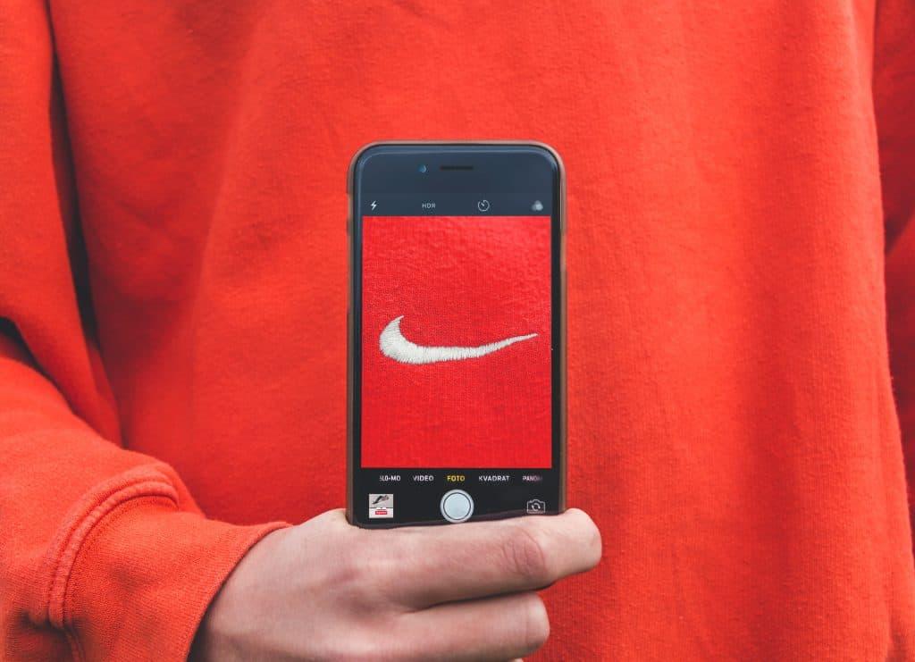 Branding - Nike