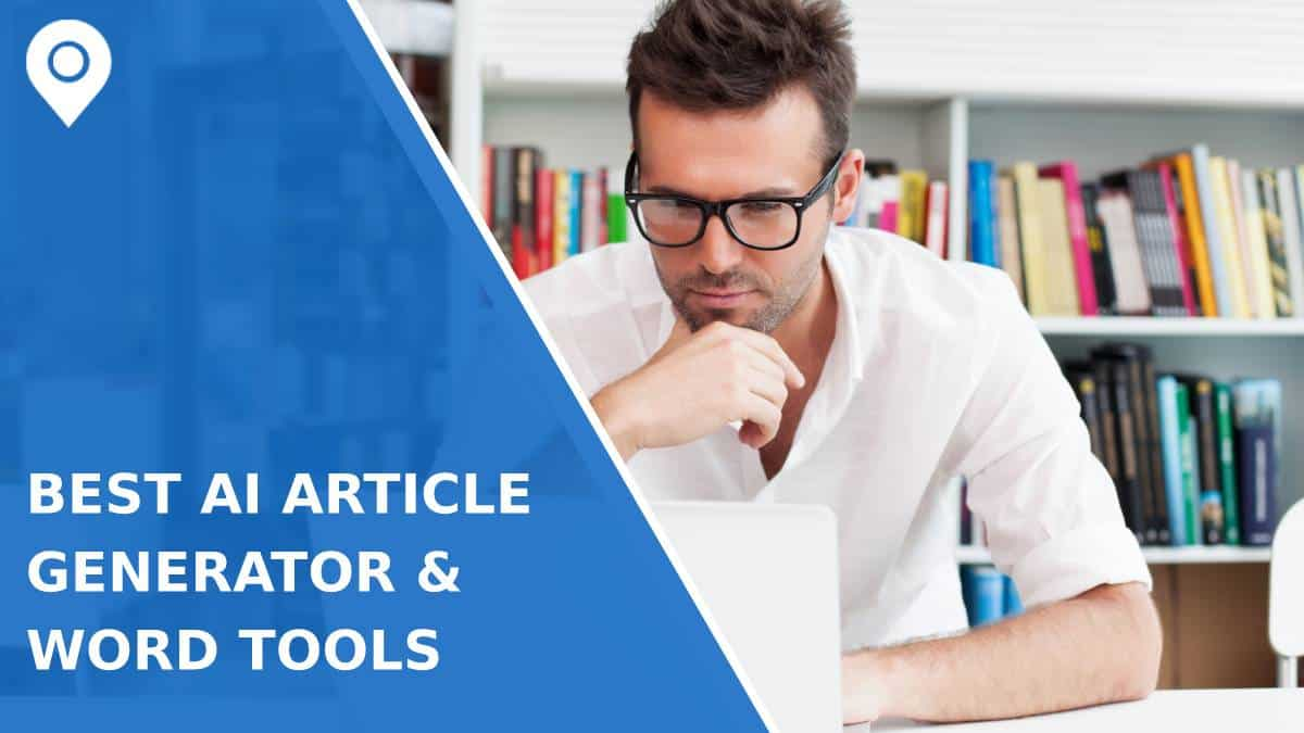 5 Best AI Article Generator & Word Tools For Writers