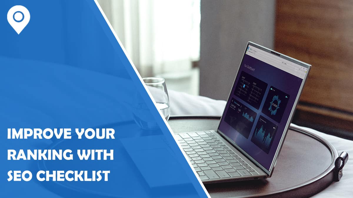 Improve Your Ranking With SEO Checklist