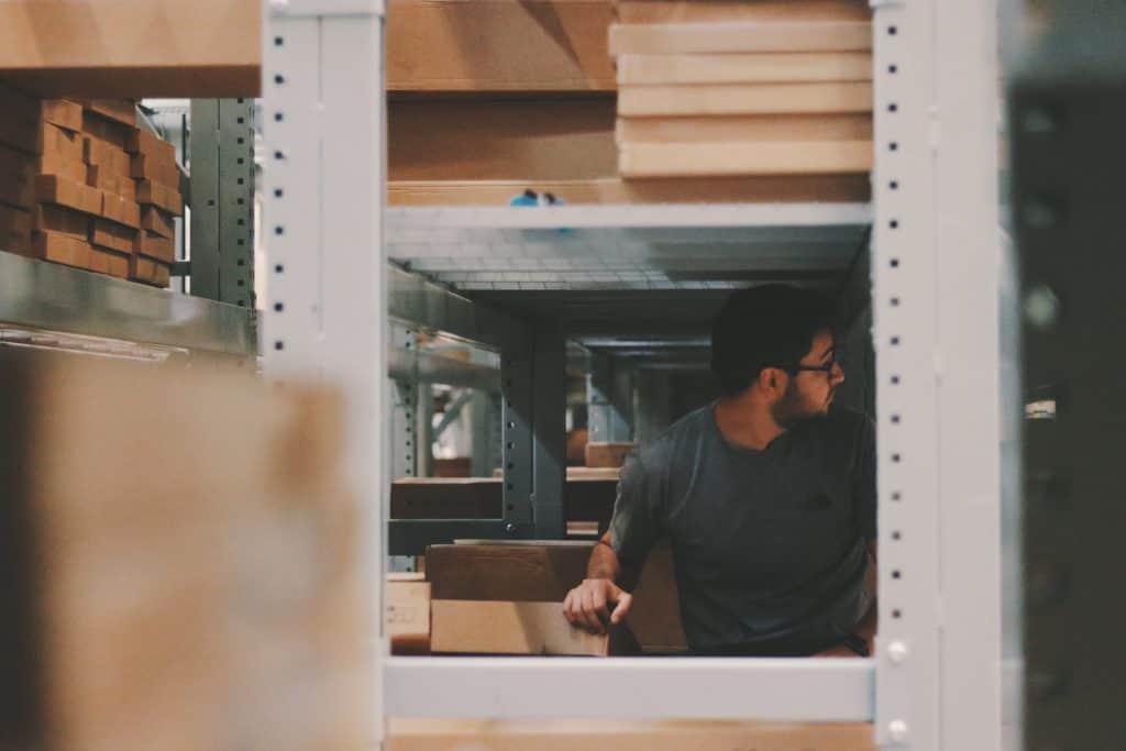 Optimize Warehouse