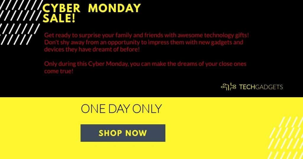 holiday social media advertising